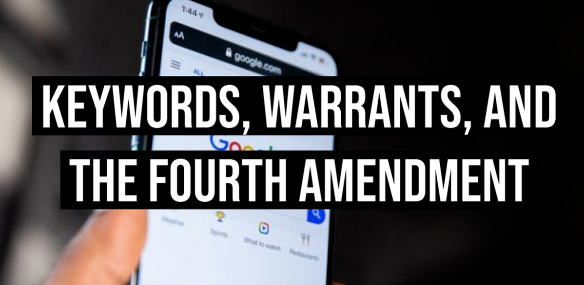 keywords-warrants-fourthamendment-PPSA